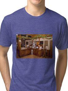 Brewery Tri-blend T-Shirt