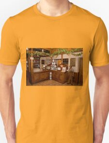Brewery Unisex T-Shirt