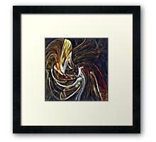 Joram Framed Print