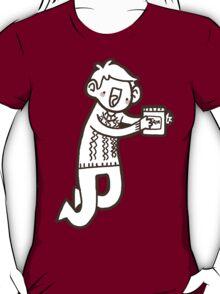 Doodle Jawn T-Shirt