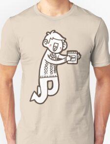 Doodle Jawn Unisex T-Shirt