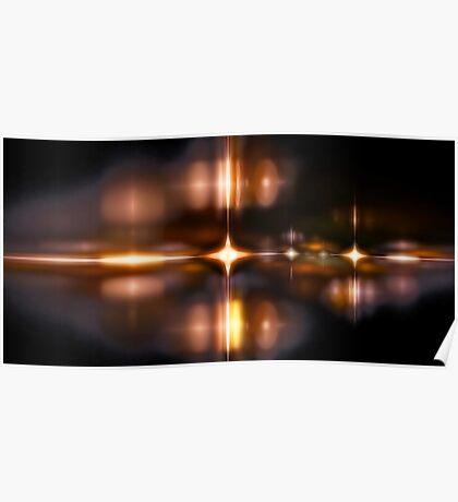 L'après-midi d'une étoile Poster