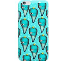 mint icecream case iphone 4/4s iPhone Case/Skin