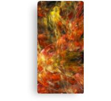 Autumnal Mood Canvas Print