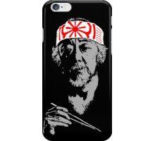 Mister Miyagi iPhone Case/Skin