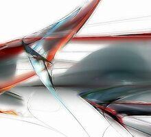 Libera me #1 by Benedikt Amrhein