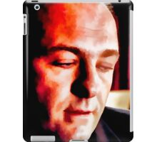 Making The Tough Decisions iPad Case/Skin