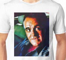 Always Wiliing Unisex T-Shirt