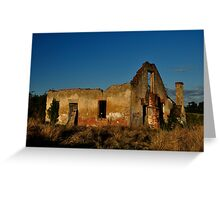 Once Upon a Time - Tenterfield Greeting Card