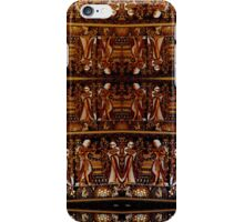 Egyptian pattern iPhone case iPhone Case/Skin