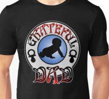 Grateful Dad Unisex T-Shirt