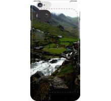 Wales Iphone iPhone Case/Skin