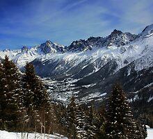 Switzerland by TJHarper93