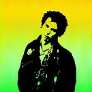 Sid Vicious by Chris-Cox