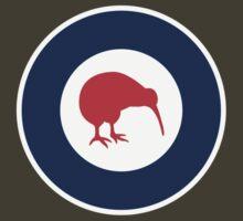 Kiwi Airforce by dvint1