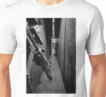 The Search is On Unisex T-Shirt