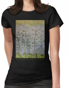 The Dancing Cabbage Weeds T-Shirt