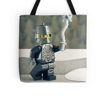 Have Mace Will Travel  Tote Bag