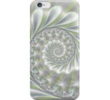 Spiral ...Fractal Iphone cover iPhone Case/Skin