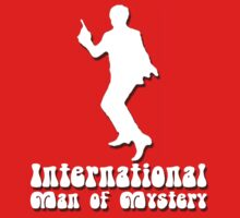International Man of Mystery Inverted by ScottW93