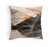 Membrane Throw Pillow