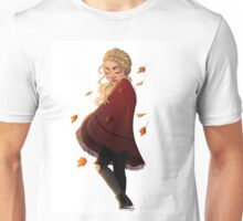 Autumn Vibes Unisex T-Shirt