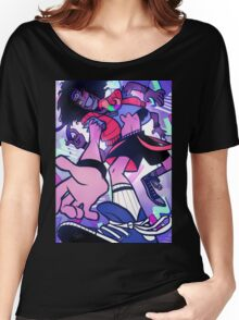 Ultimate 80s Time Traveling Teen Women's Relaxed Fit T-Shirt