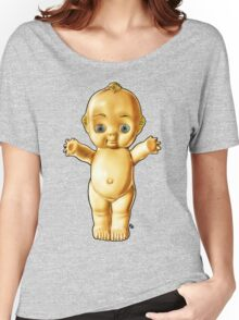 Kewpie! Women's Relaxed Fit T-Shirt