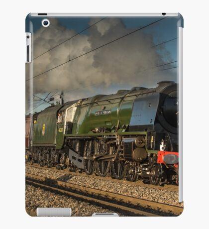 The Duchess of Sutherland iPad Case/Skin