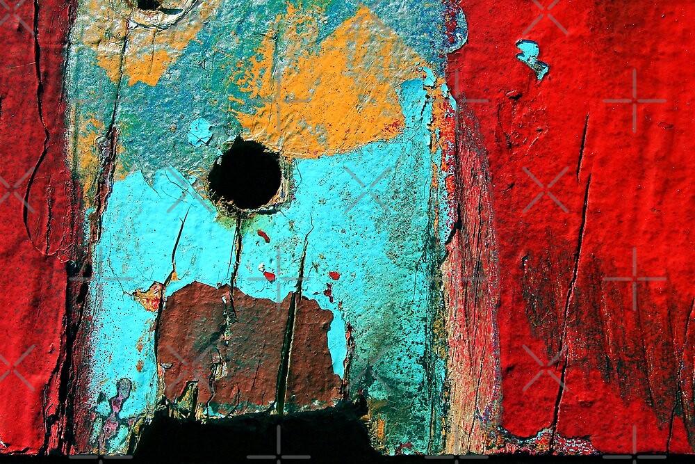 peephole by richman