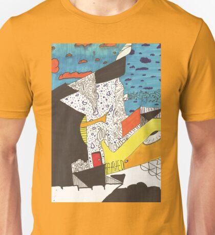 Always Check The Lock Unisex T-Shirt