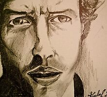 Chris Martin - Coldplay by georgiana19