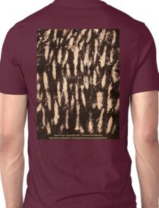 Snow Tree  T-Shirt