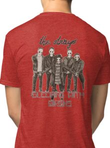 we are the strays Tri-blend T-Shirt