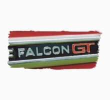 Falcon GT Tshirt Kids Clothes