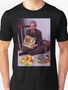 Based Clinton T-Shirt