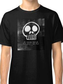 Boris Karloff Classic T-Shirt