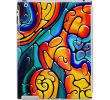 Playful Animals iPad Case/Skin