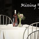Missing You by Heather Friedman