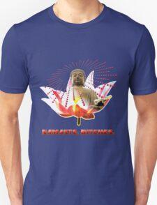 Namaste, Bitches! Unisex T-Shirt