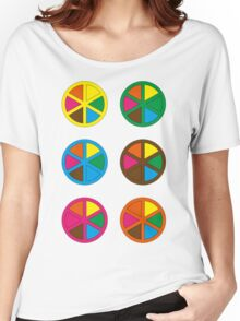 Trivial Pursuit Women's Relaxed Fit T-Shirt