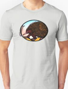 Australian Echidna Unisex T-Shirt