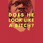 Pulp Fiction by arrianj