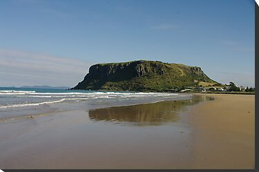 Stanley, The Nut, Tasmania, Australia by wearehouse