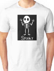 Spooky Skeleton~ Unisex T-Shirt