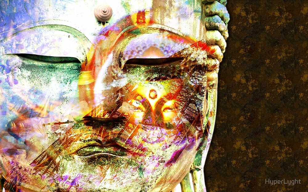 Buddha, Baby by HyperLyght
