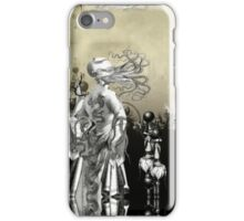 The Cthulhu Crush II iPhone Case/Skin