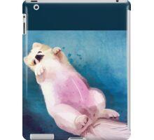 Paint My Love iPad Case/Skin