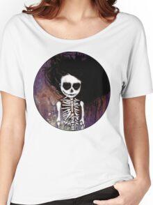 骸骨 壱 Women's Relaxed Fit T-Shirt