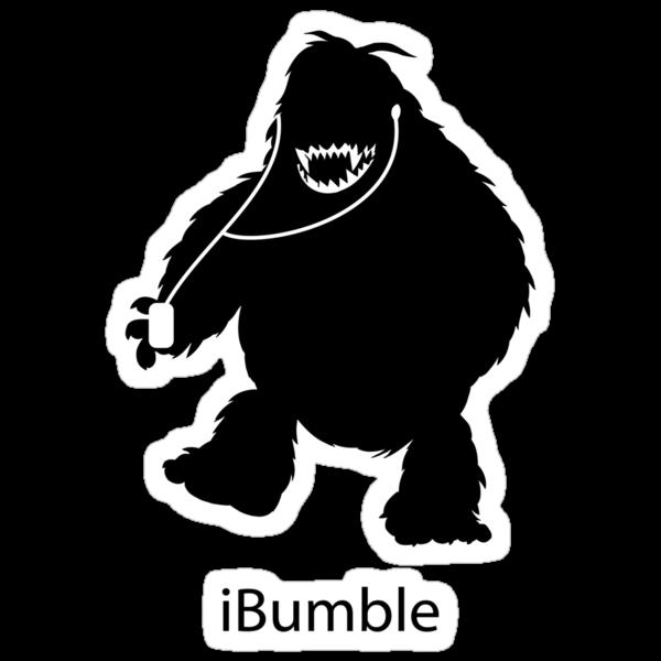 iBumble by Doombuggyman